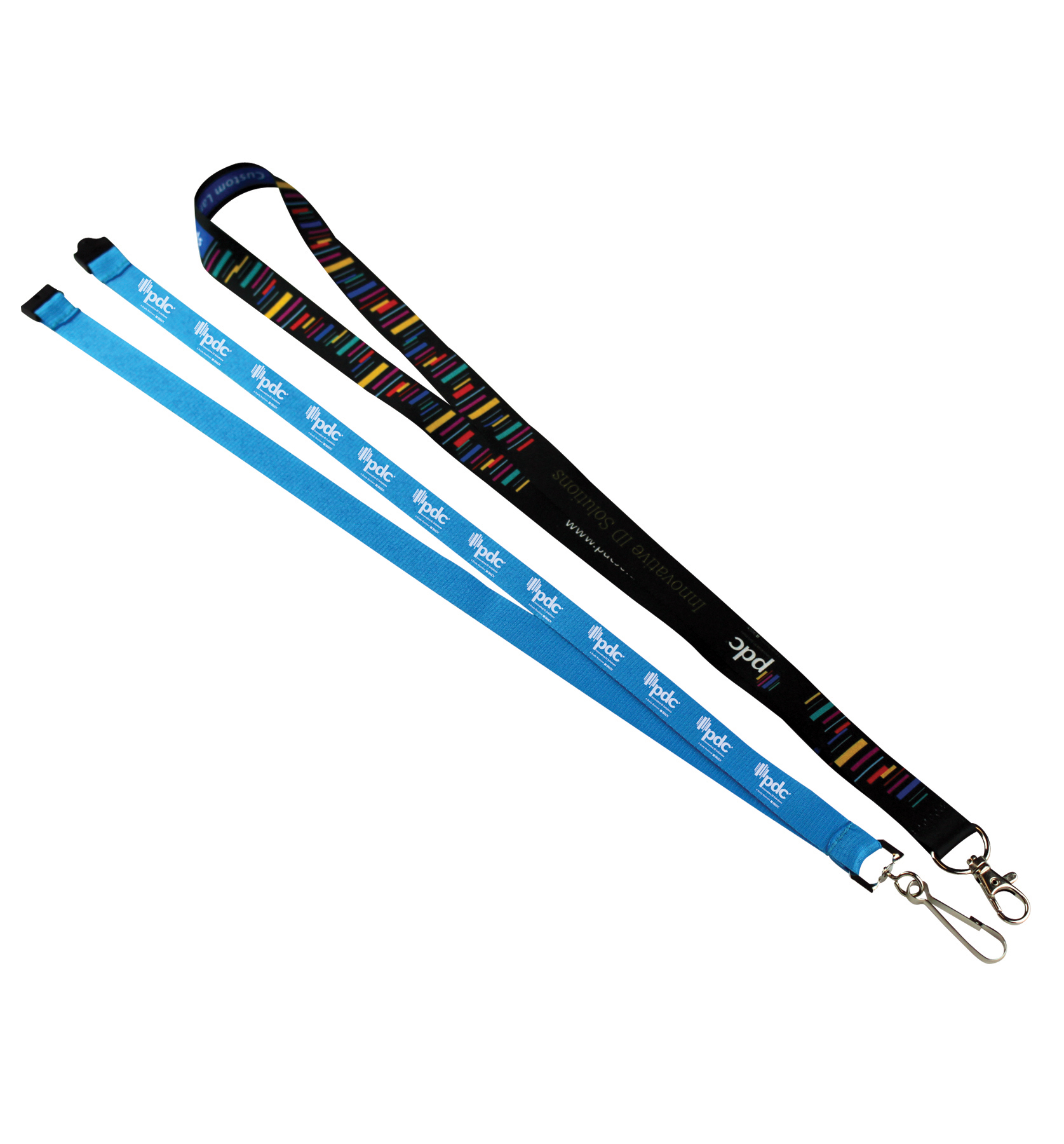 PDC Smart Lanyards